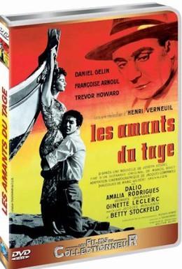 Постер фильма Влюбленные из Тахо (1955)