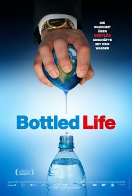 Постер фильма Жизнь в бутылке (2012)