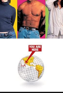 Постер фильма Во всей красе (2002)