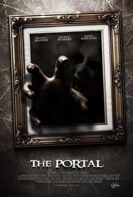 Постер фильма Портал (2010)