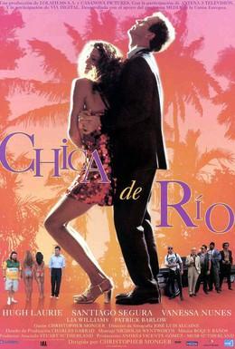 Постер фильма Девушка из Рио (2001)