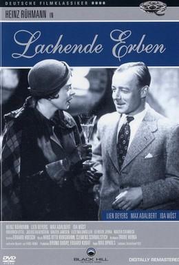 Постер фильма Смеющиеся наследники (1933)