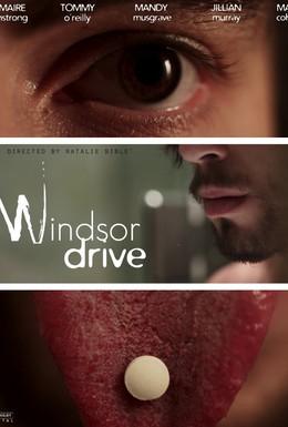 Постер фильма Виндзор Драйв (2015)