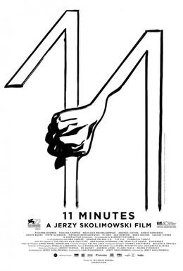Постер фильма 11 минут (2015)