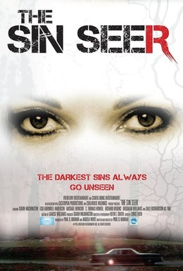 Постер фильма Провидец греха (2015)