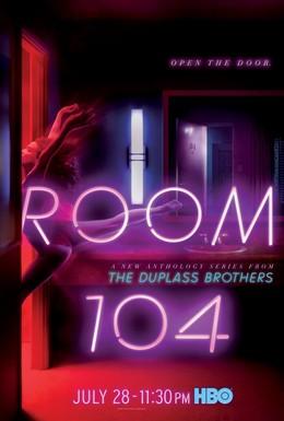 Постер фильма Комната 104 (2017)