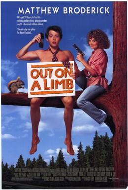 Постер фильма В опасности (1992)