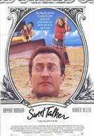 Влюбленный гастролер (1991)