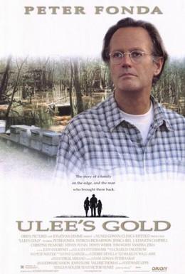 Постер фильма Золото Ули (1997)