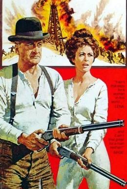 Постер фильма Оклахома, как она есть (1973)