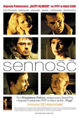 Постер фильма Сонливость (2008)