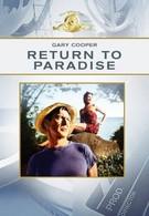 Возвращение в рай (1953)