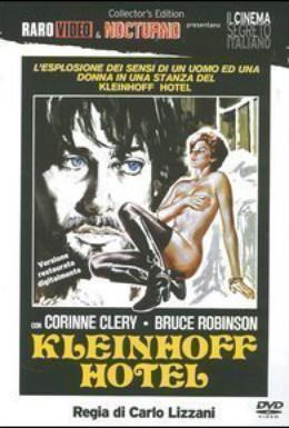 Постер фильма Отель Кляйнхофф (1977)