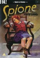Шпионы (1928)