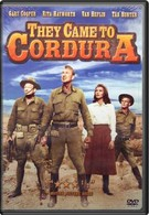 Они приехали в Кордура (1959)