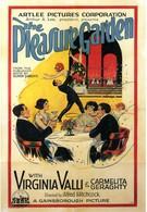 Сад наслаждений (1925)