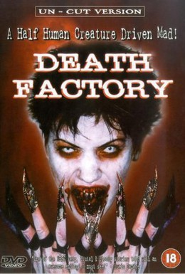 Постер фильма Фабрика смерти (2002)