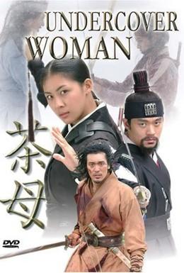 Постер фильма Тайна блестящего камня (2003)