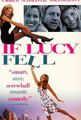 Постер фильма Если Люси упадет (1996)