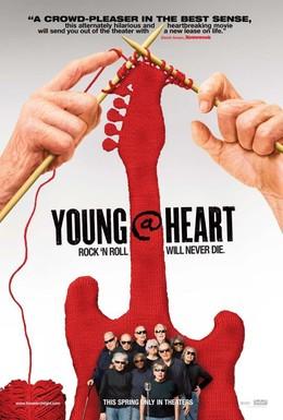 Постер фильма Юные сердцем (2007)