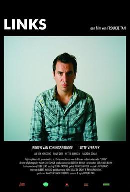 Постер фильма Слева (2008)
