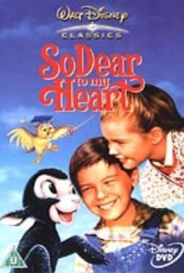Постер фильма Так дорого моему сердцу (1948)