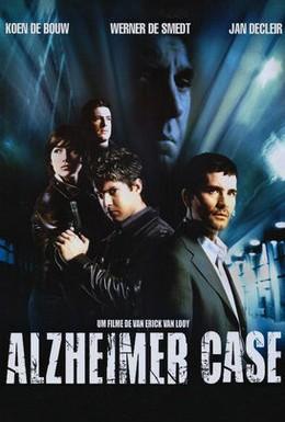 Постер фильма Синдром Альцгеймера (2003)