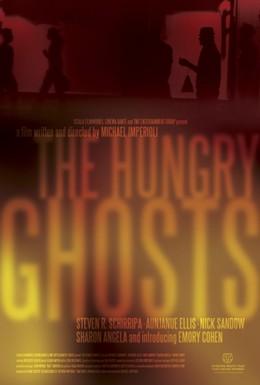 Постер фильма Голодные привидения (2009)