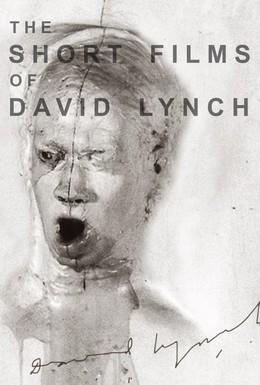 Постер фильма Короткометражные фильмы Дэвида Линча (2002)