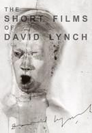 Короткометражные фильмы Дэвида Линча (2002)