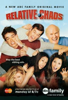 Постер фильма Семейные тайны (2006)