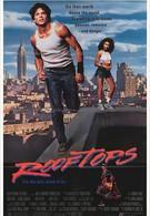 Война на крышах (1989)