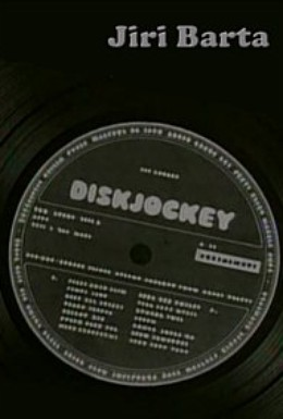 Постер фильма Дискжокей (1980)