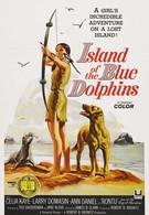 Остров голубых дельфинов (1964)