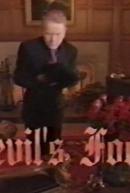 Постер фильма Чёртова снедь (1996)