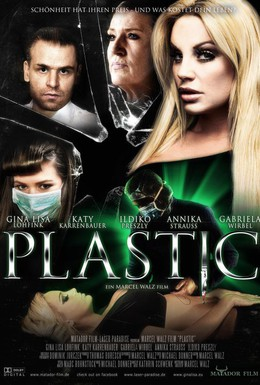 Постер фильма Пластическая резня (2012)