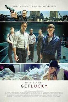 Постер фильма Удачу за хвост (2013)