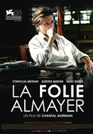 Безумие Альмейера (2011)