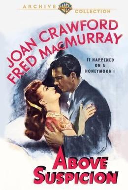 Постер фильма Вне подозрений (1943)