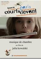 Камерная музыка (2012)