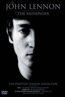 Постер фильма Джон Леннон: Несущий весть (2002)