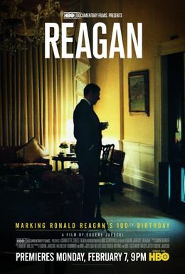 Постер фильма Рейган (2011)