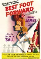 Лучшие ножки вперед (1943)