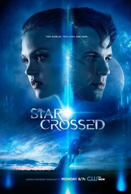 Постер фильма Под несчастливой звездой (2014)