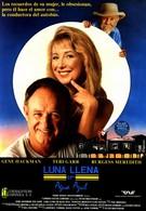 Полная Луна в голубой воде (1988)