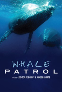 Постер фильма Китовый патруль (2009)