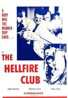 Клуб Адского огня (1961)