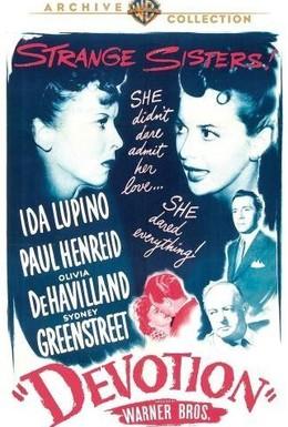 Постер фильма Преданность (1946)