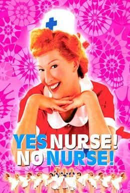Постер фильма Да, сестричка! Нет, сестричка! (2002)