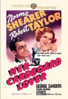 Ее картонный любовник (1942)